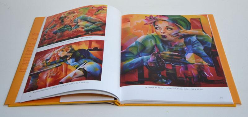 """Livre """"Eclats de Reves"""" de Jeannette Guichard Bunel"""