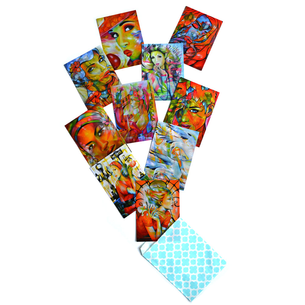 Cartes postales Guichard-Bunel