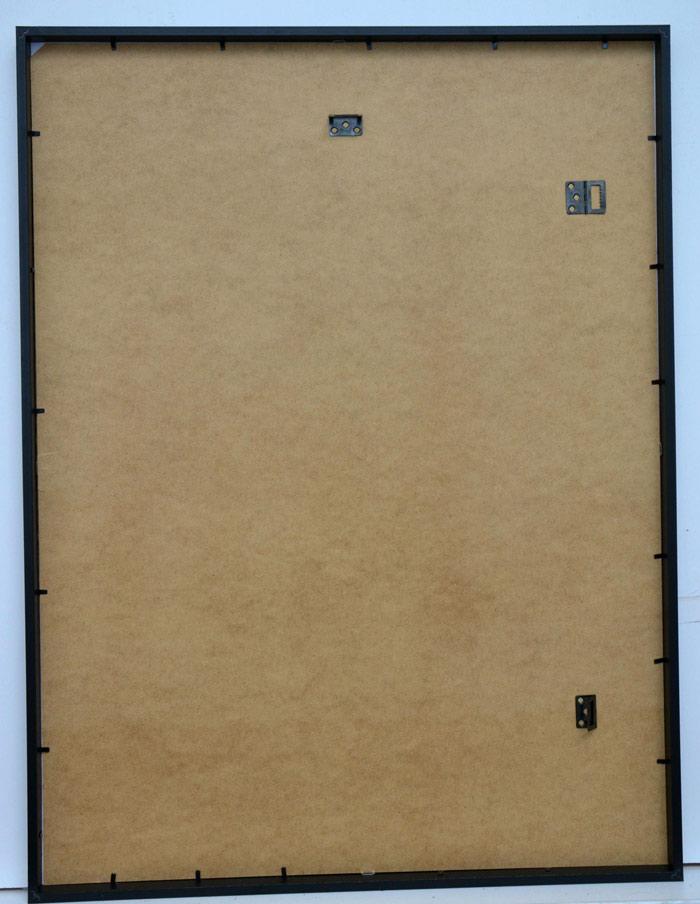 reproduction papier arrière cadre