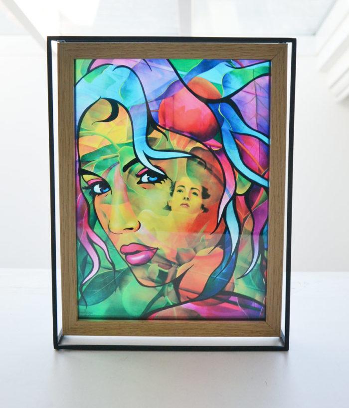 Guichard bunel vitr'art nostalgie